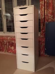 Ikea Erik File Cabinet Uk by Ikea Multi Drawer Cabinet Roselawnlutheran