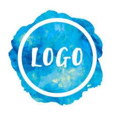 Watercolor Logo Maker 4