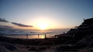 Moonlight State Beach San Diego SportsOutdoors Review Condé