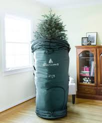Deluxe Upright Tree Storage Bag