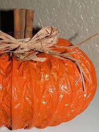 Dryer Vent Pumpkins Tutorial by There U0027s A Pumpkin In My Dryer U2026 Oh Wait