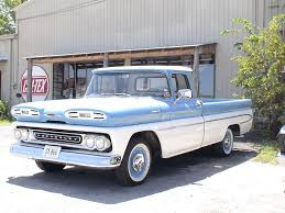 100 1960 Apache Truck Chevy Inspirational 1961 Chevrolet Fleetside