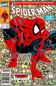 The Definitive Spider Man Collecting Guide And Reading Order