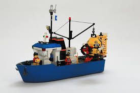 Lego Ship Sinking 2 by Moc Oceanographic Ship Lego Town Eurobricks Forums