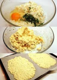 pâte à pizza base chou fleur sans gluten cooking mumu