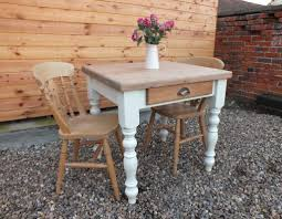 Rustic Pine Shabby Chic Country Farmhouse Kitchen Dining Table And Two  Chairs | In Brigg, Lincolnshire | Gumtree Dwyer Rustic Pine Wood Ding Table Shabby Chic Country Farmhouse Kitchen And Two Chairs In Brigg Lincolnshire Gumtree Matthias Industrial By Foa 3 Round Pine Ding Table Butytreatmentsco Solid Plank Tables Handcrafted Incite Interiors Awesome For 6 Rooms United Decorations 4 5 Seater Rustic Solid Chairs Urch Pew Bench Set Selby North Yorkshire And Design Ideas Room Kallekoponnet Coffee Made From Reclaimed Style