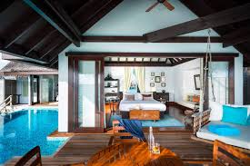 100 Kihavah Villas Maldives Stay Here Anantara About Time Magazine