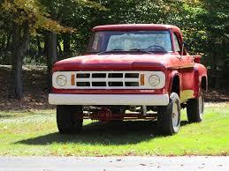 100 1968 Dodge Truck Restored W100 Power Wagon Auto Power Wagon