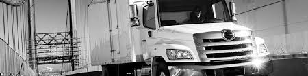 Hino Commercial Truck Leasing | Bergey's In PA & NJ