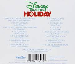 Who Sang Rockin Around The Christmas Tree by Disney Channel Holiday Disney Channel Holiday Amazon Com