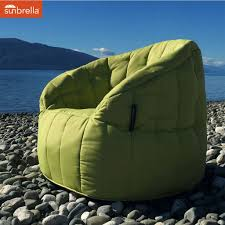 Butterfly Sofa - Limespa (Sunbrella) | Ambient Lounge - Europe