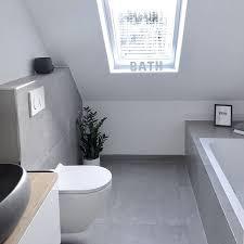 vorher nachher des badezimmers kleiner unterschied oder