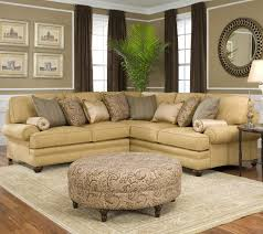 Smith Brothers Sofa 393 by Traditional Sectional Sofas