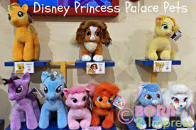 Palace Pets Pumpkin Dressed Up by Build A Bear Shop Review
