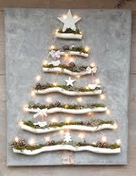 Seashell Christmas Tree Skirt by Best 25 Driftwood Christmas Tree Ideas On Pinterest Creative