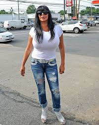 39 best mob wives images on pinterest mob wives big ang mob