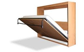 Fold Up Bed In Wall Ideas