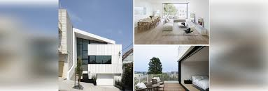 100 Lee Architects The Switchback House By Edmonds San