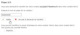 transfert de si e avec c changez d adresse e mail en toute simplicité le