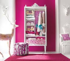 Hot Pink Bedroom Decor