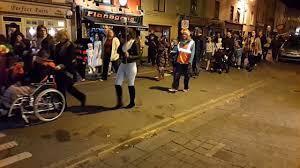 Halloween Parade Nyc 2016 Route by 2016 Halloween Parade Listowel Ireland Youtube
