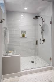 The Guest Bath Had A Shower Area That Was Dated And Confining. A New ... Subway Tile Bathroom Designs Tiled Showers Pictures Restroom Wall 33 Chic Tiles Ideas For Bathrooms Digs Image Result For Greige Bathroom Ideas Awesome Rhpinterestcom Diy Beautiful Best Stalling In Rhznengtop Tile Design Hgtv Dream Home Floor Shower Apartment Therapy To Love My Style Vita Outstanding White 10 Best 2018 Top Rockcut Blues Design Blue Glass Your