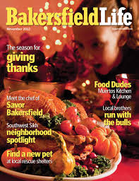 Pumpkin Patch Bakersfield by Bakersfield Life Magazine November 2012 By Tbc Media Specialty