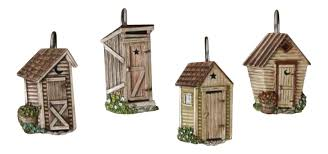 Primitive Outhouse Bathroom Decor by Outhouse Pictures Rustic Outhouse Bathroom Wall Decor Signs