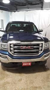100 Used Gmc 2500 Trucks For Sale Thunder Bay GMC Sierra HD Vehicles For
