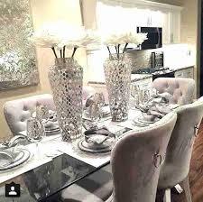 Dining Room Table Centerpieces Modern Centerpiece Ideas Furniture Fine Tables