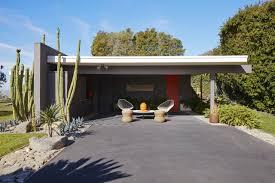 100 Modern Houses Midcentury WSJ