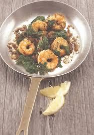 cuisiner chou frisé recettes santé nutrisimple crevettes au gingembre et sauté de