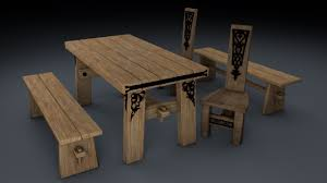 Medieval Table, Bench, Chair Set Amazing Medieval Dning Table With 6 Chairs In Se3 Lewisham Artstation Medieval And Chair Ale Elik Calcot Manor Console Table Sims 4 Peasants Kitchen Counters Set Design Impressive Decoration Wayfair Round Ding Tapestry Banqueting Hall Wooden Floors Unique And Chairs Thebarnnigh Fniture Wikipedia Trestle Style China Cabinet Idenfication Battle Themed Chess Set