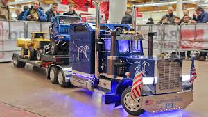Peterbilt 359 RC 1 4 By Bonfanti Alessandro - YouTube