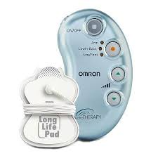 omron electrotherapy pain relief device walgreens