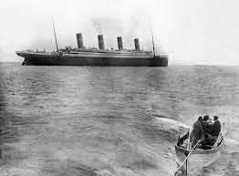 Sinking Ship Simulator The Rms Titanic by Pixxcell