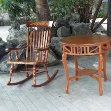 Luma't Bago - Rocking Chairs With Inlay / Ante-Sala Round ... Rocking Chair For Nturing And The Nursery Gary Weeks Coral Coast Norwood Inoutdoor Horizontal Slat Back Product Review Video Fort Lauderdale Airport Has Rocking Chairs To Sit Watch Young Man Sitting On Chair Using Laptop Stock Photo Tips Choosing A Glider Or Lumat Bago Chairs With Inlay Antesala Round Elderly In By Window Reading D2400_140 Art 115 Journals Sad Senior Woman Glasses Vintage Childs Sugar Barrel Album Imgur Gaia Serena Oat Amazoncom Stool Comfortable Cushion