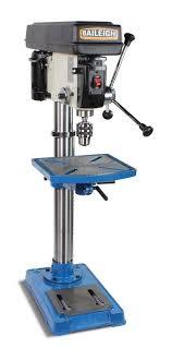 baileigh dp 1512b bench top drill press elite metal tools