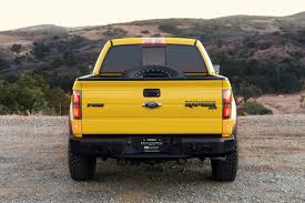 100 Ford Truck Types 2010 2014 F150 Raptor SVT 62L Hennessey VelociRaptor 600