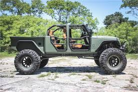 Elegant Jeep Wrangler Truck Conversion | Chevrolet Jeep Car Extreme Jeep Wrangler Dv8 Offroad Truck Cversion Ht07tc42 Green Iguana 14 Jeep Wrangler Sport Modern Unlimited For Sale Best Resource Mopar8217s Jk8 Kit Converts Your To A Mopars New Buildyourown Pickup Fewer People More Things Prices 2018 Scrambler Pickup Name And Diesel Engine Option Meet The Jk Crew The Is Reviews Price Photos Specs Car