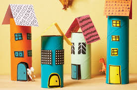 Recycled Arts And Crafts For Kids 8 To Make With Toilet Paper Rolls Today S Parent
