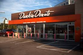 Dunkin Donuts Pumpkin Syrup Nutrition Facts by Dunkin U0027 Donuts Wikipedia