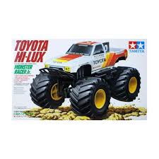 Harga Tamiya Mini 4WD Big Foot Monster Truck Bullhead Junior Model ... Mini Monster Truck What 2 Buy 4 Kids Sarielpl A Monster Truck Based On A Suzuki Sj4 Hot Sale Newest Wpl C14 116 Rc Hynix 24g Offroad For Jimny In Oban Argyll And Bute Amazoncom New Bright Sf Hauler Set Car Carrier With Two Dirt Every Day Extra Season November 2017 Episode 253 Sherp Atv Gets Amphibious Upgrade Is That Goes Maineiac Home Facebook Ambee The Mighty