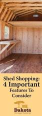 Rubbermaid Storage Shed Accessories Canada by Shed Organization The Dos And Don U0027ts Of Shed Organization Shed