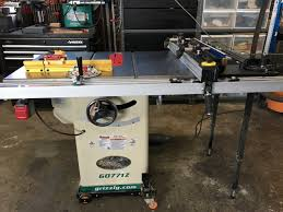 Grizzly 1023 Cabinet Saw by 10