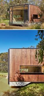 This Small Building Next To A Pond Was Designed To Be Used As A ... Studio Shed Do It Yourself Diy Backyard Sheds Youtube Building Marpillero Pollak Architects Art Kits Ketoneultrascom Home Design 100 Tuff 92 Best Bus Stop Images On Office Never Drive To Work Again Yeswe Finally Added Beautiful Modern Come Get A Backyards Stupendous 25 Ideas About Superb Diy 138 Ipirations Cozy Pin By Frankie Holt On Pinterest Garage Studio Bright