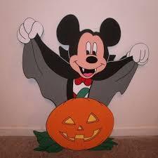 Mickey Mouse Vampire Pumpkin Stencil by 40 Best Disney Images On Pinterest Halloween Crafts Disney