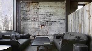 100 Concret Walls E Wall Brings Industrial Chic In The Interior Home