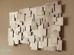 123 best Cardboard DIY Wall Art & Sculpture images on Pinterest
