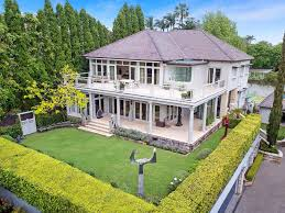 100 Houses For Sale In Bellevue Hill Jacqui And Richard Scheinberg List In For 16m